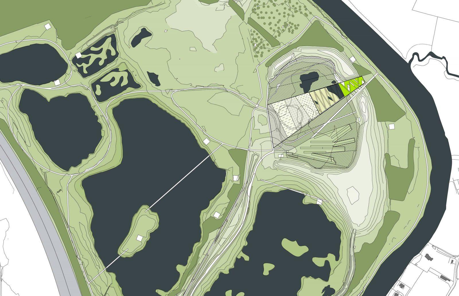 KjellanderSjoberg Brockholes Wetland Park site-plan 3600x2324px01