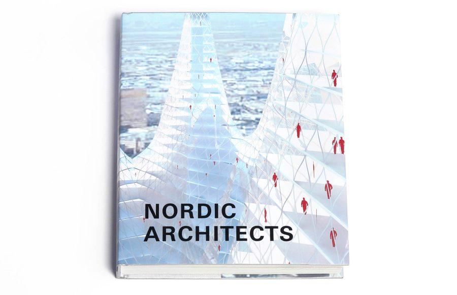 KjellanderSjoberg Nordicarc architecture 2008-1