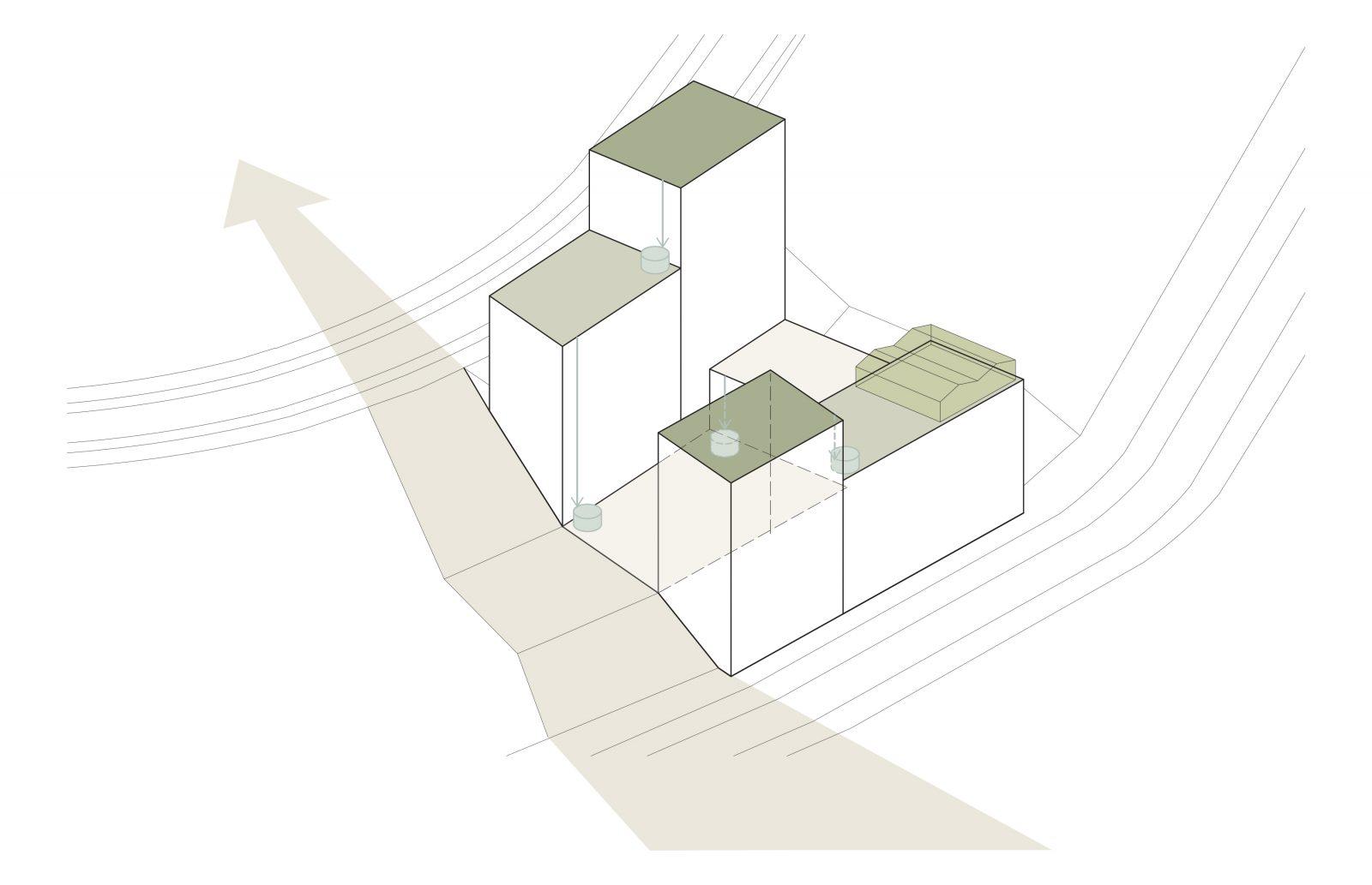 KjellanderSjoberg Hastholmssundet diagram green structure 3600x2324px