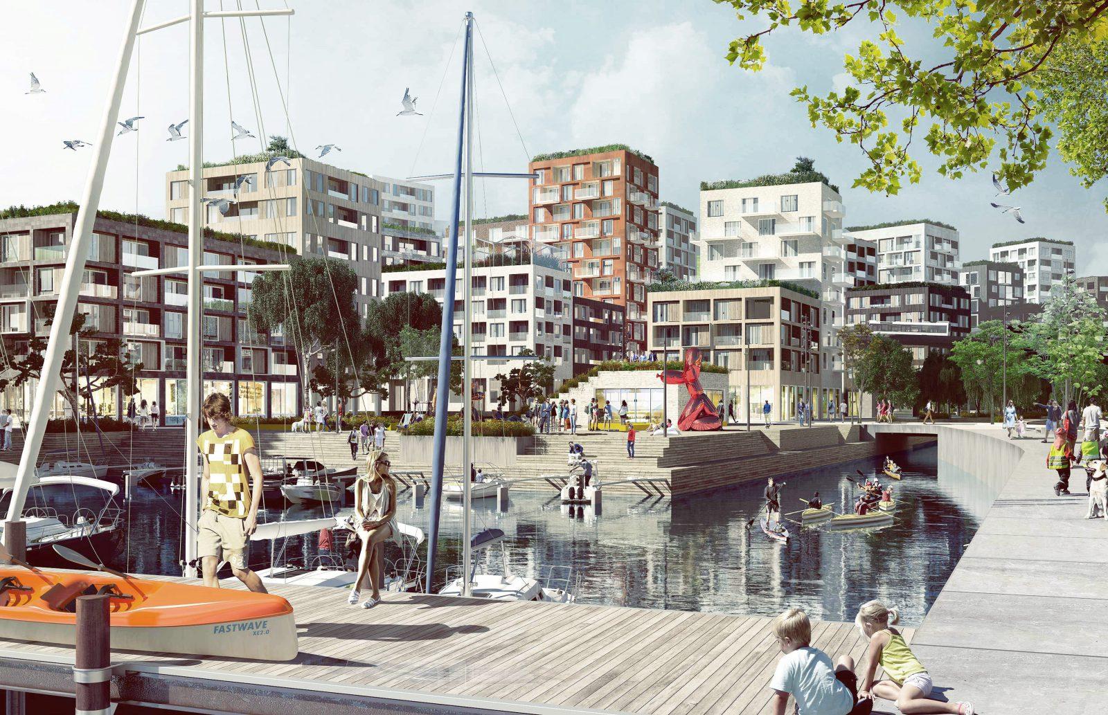 KjellanderSjoberg Hastholmssundet harbour 3600x2324px