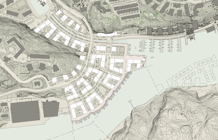 KjellanderSjoberg Hastholmssundet site-plan 02 3600x2324px