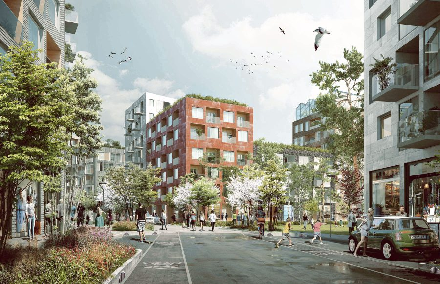 KjellanderSjoberg Hastholmssundet street 3600x2324px
