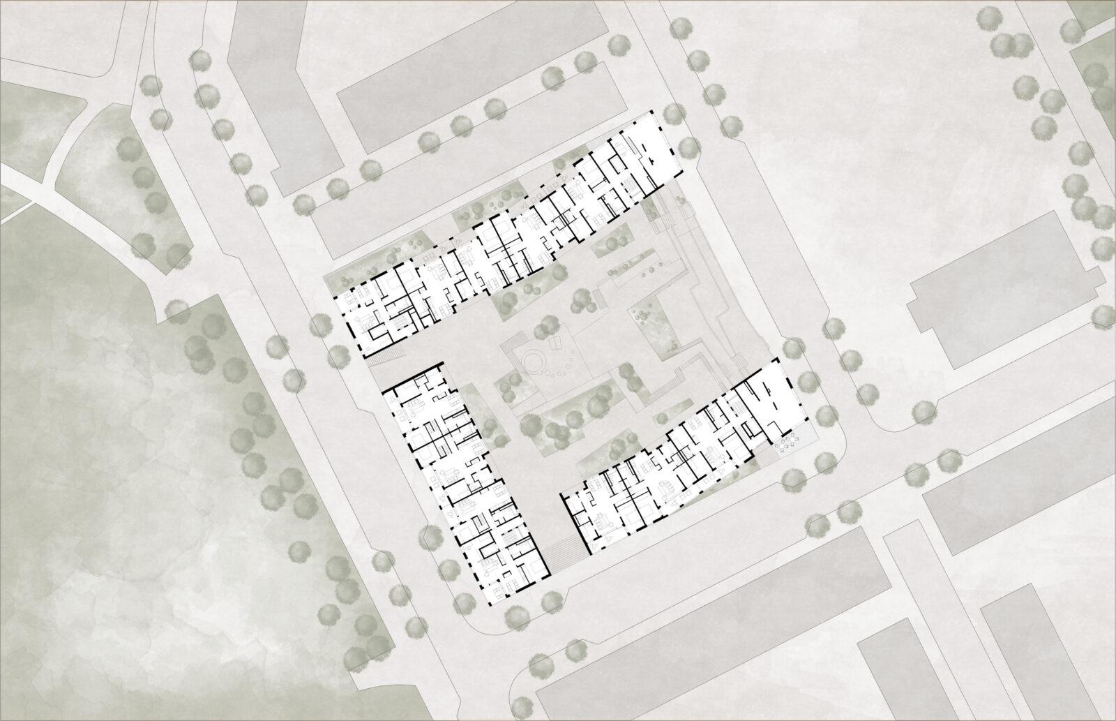 KjellanderSjoberg Maja Graddnos Plan 3600x2324px