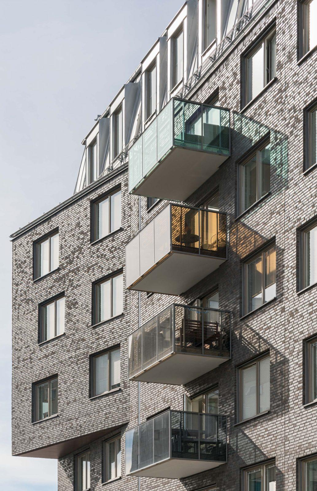 kjellandersjoberg monoliten balconies
