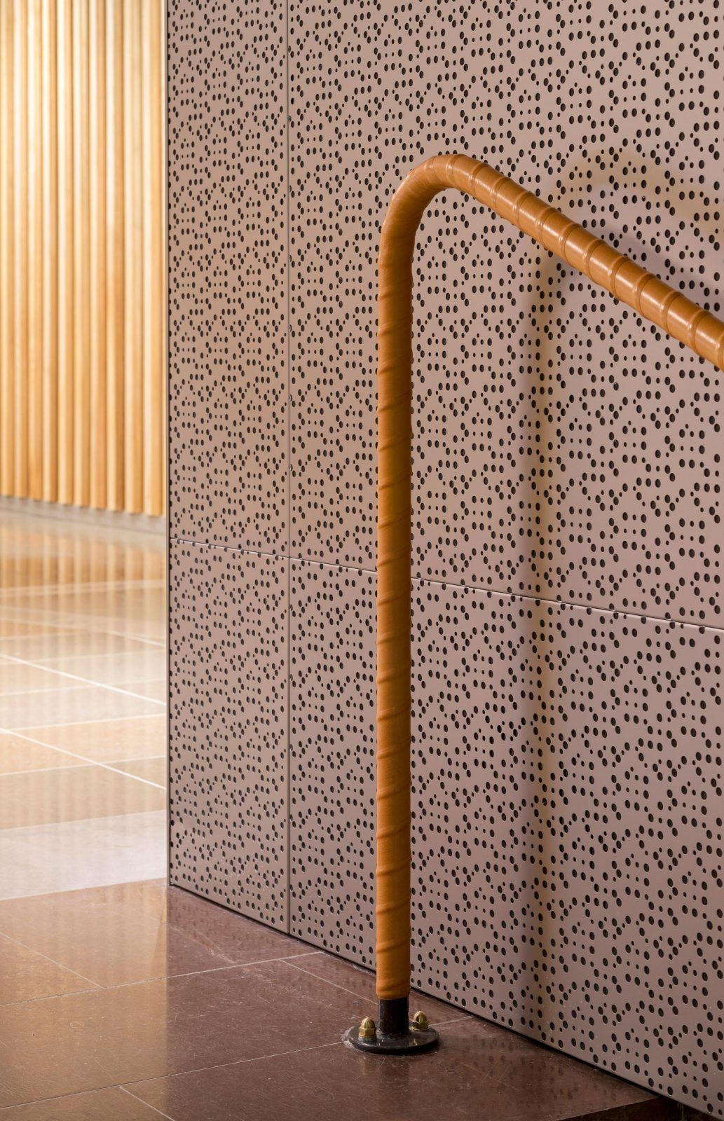 KjellanderSJoberg KlaraStrand detail handrail