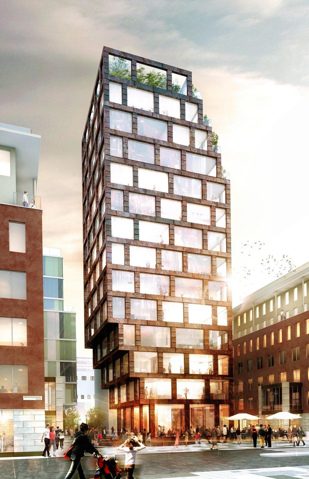KjellanderSjoberg KlaraStrand Street-view