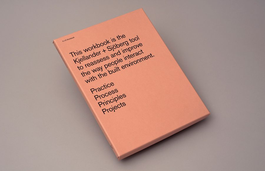 KjellanderSjoberg Workbook Cover