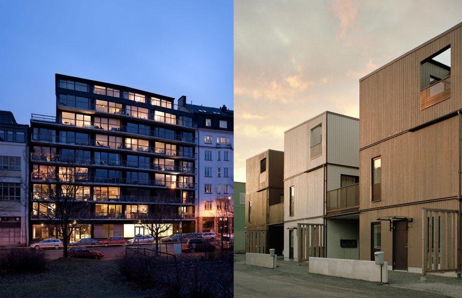 Arkitekturbiennalen i Venedig 3600x2324