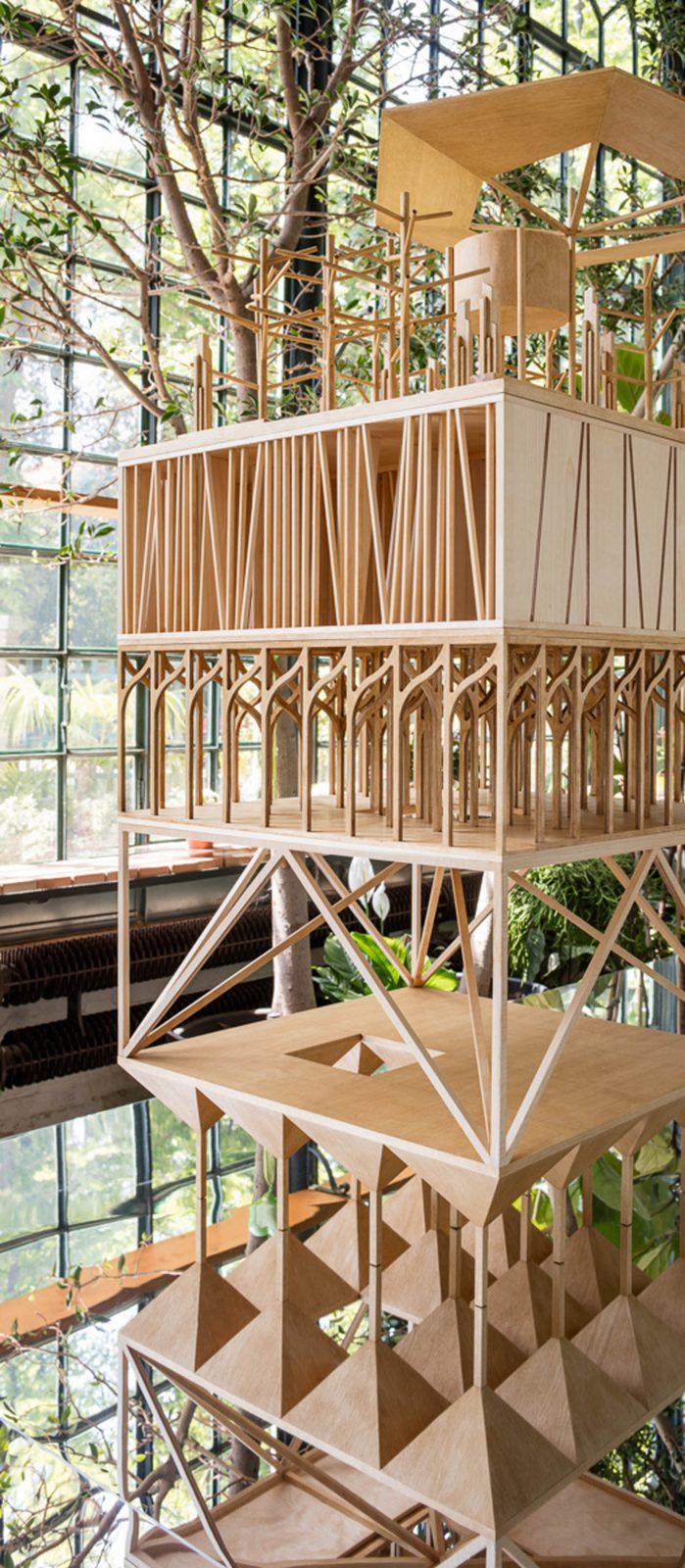 KjellanderSjoberg The Forests of Venice model