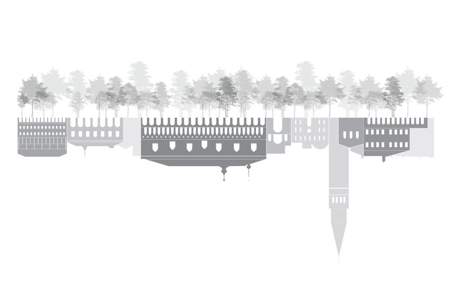 KjellanderSjoberg The Forests of Venice upsidedown
