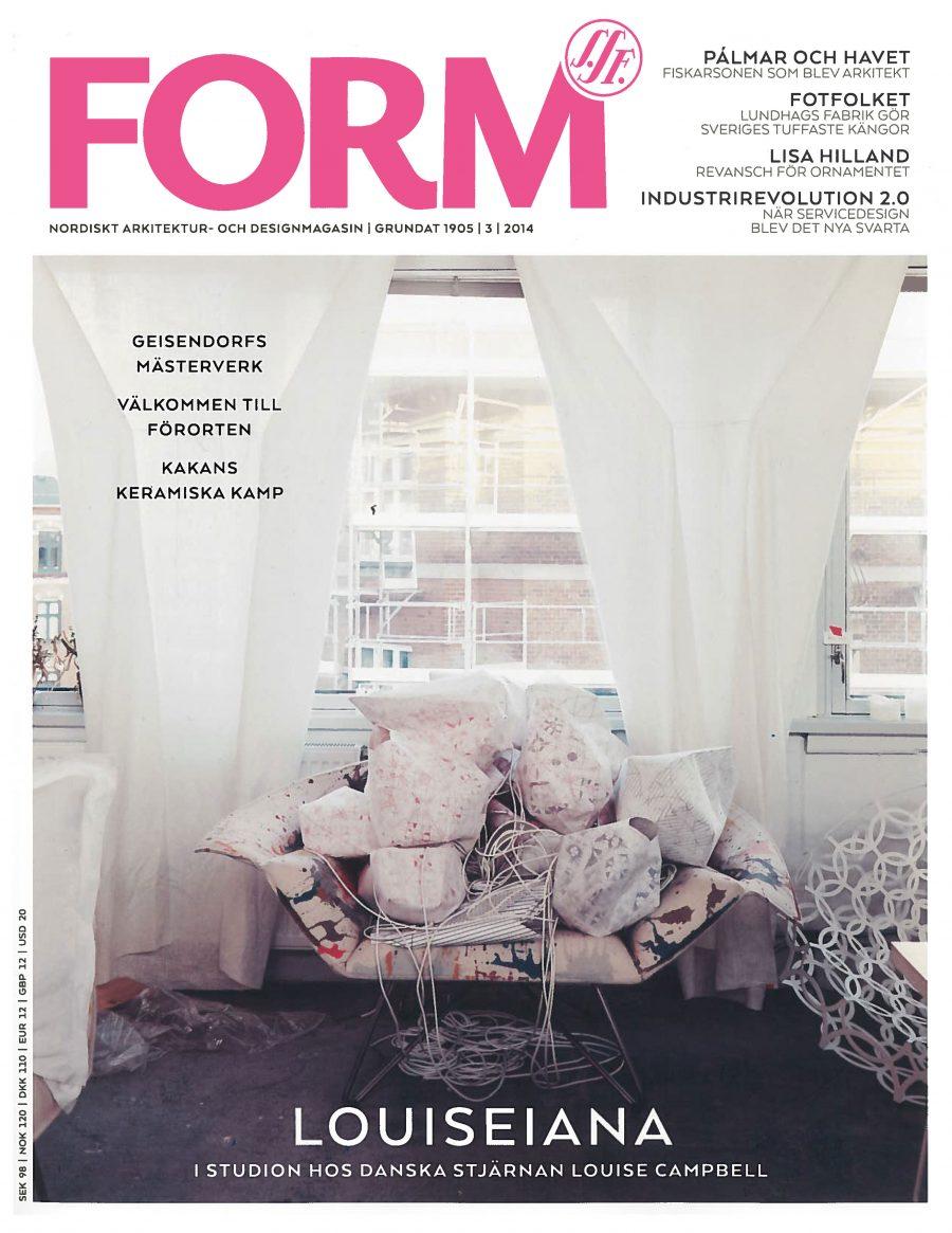 FORM 2014