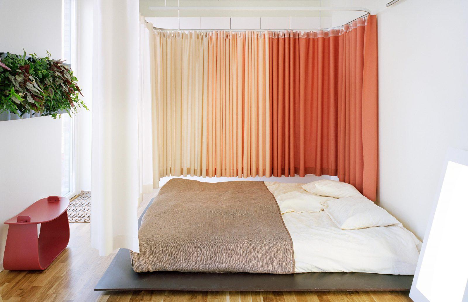 KjellanderSjober Access Annedal bedroom