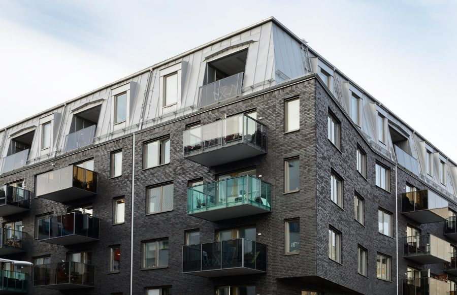 KjellanderSjober Monoliten facade