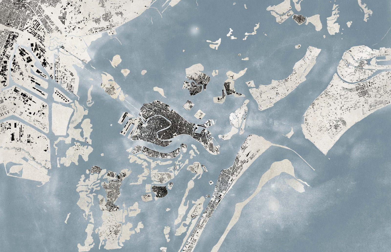 KjellanderSjober The Forests of Venice  map