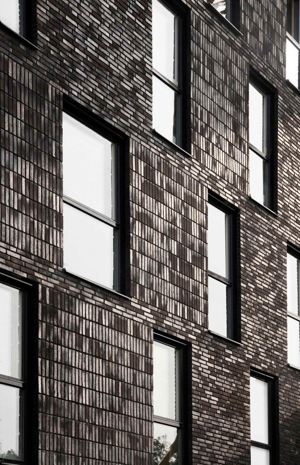 KjellanderSjoberg Annedalsterrassen facade detail