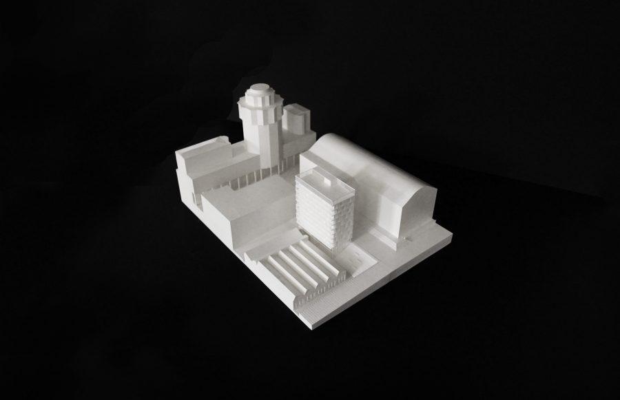 KjellanderSjoberg Automobilfabriken model