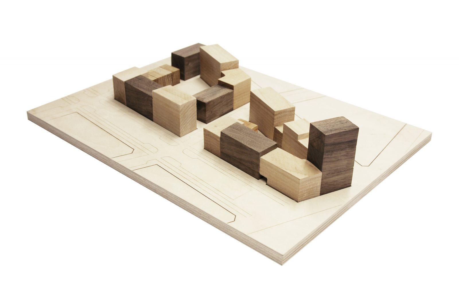 KjellanderSjoberg Driftwood Arstafaltet model 02