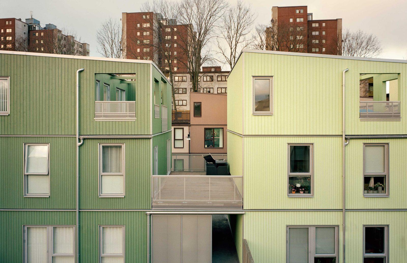 KjellanderSjoberg Fittja Terrace