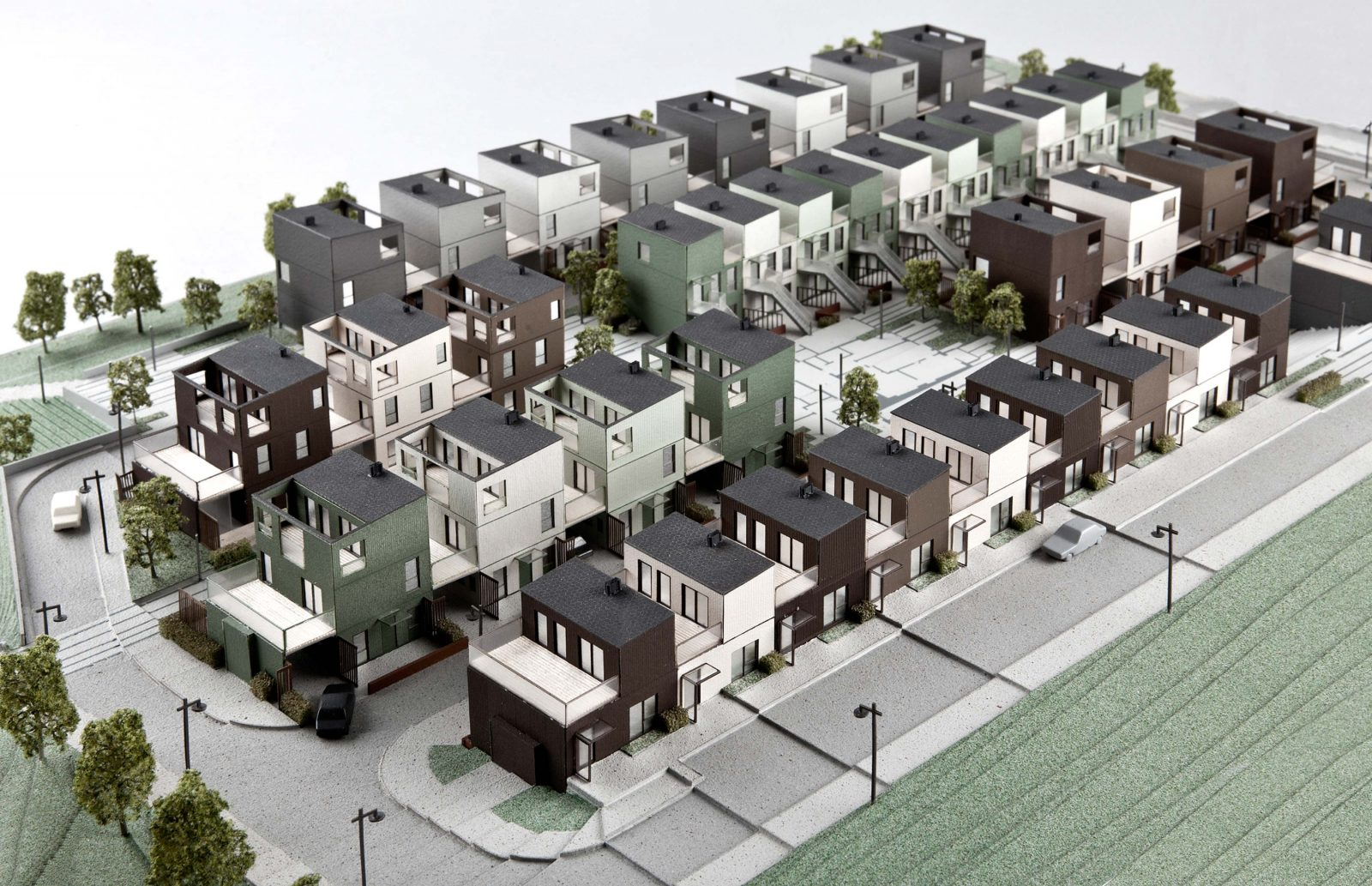 KjellanderSjoberg Fittja Terrace model01