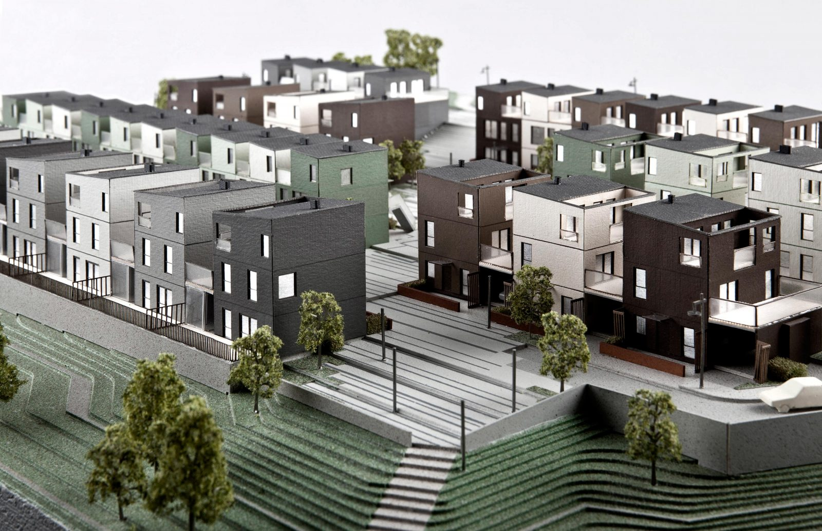 KjellanderSjoberg Fittja Terrace model02