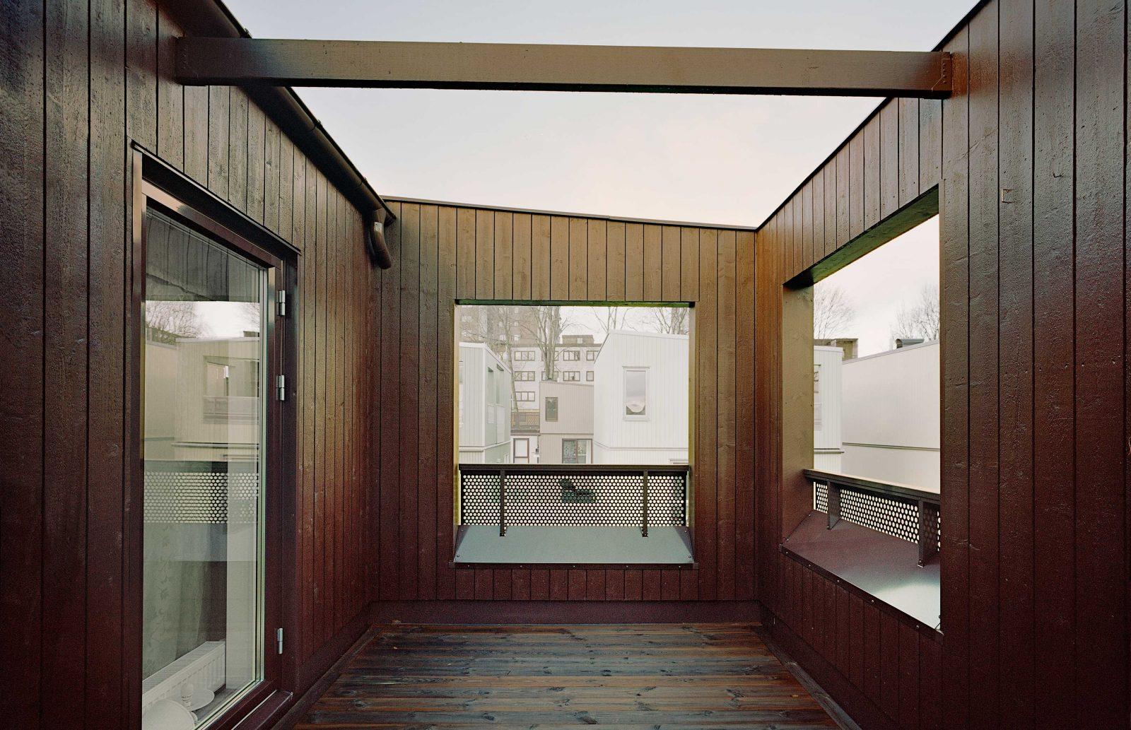 KjellanderSjoberg Fittja Terrace roof-terrace