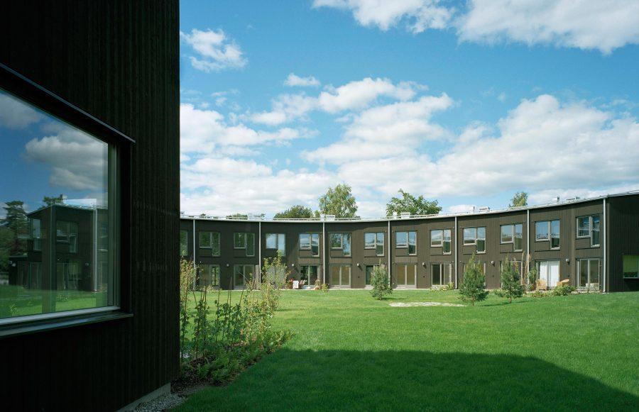 KjellanderSjoberg Lansradet garden