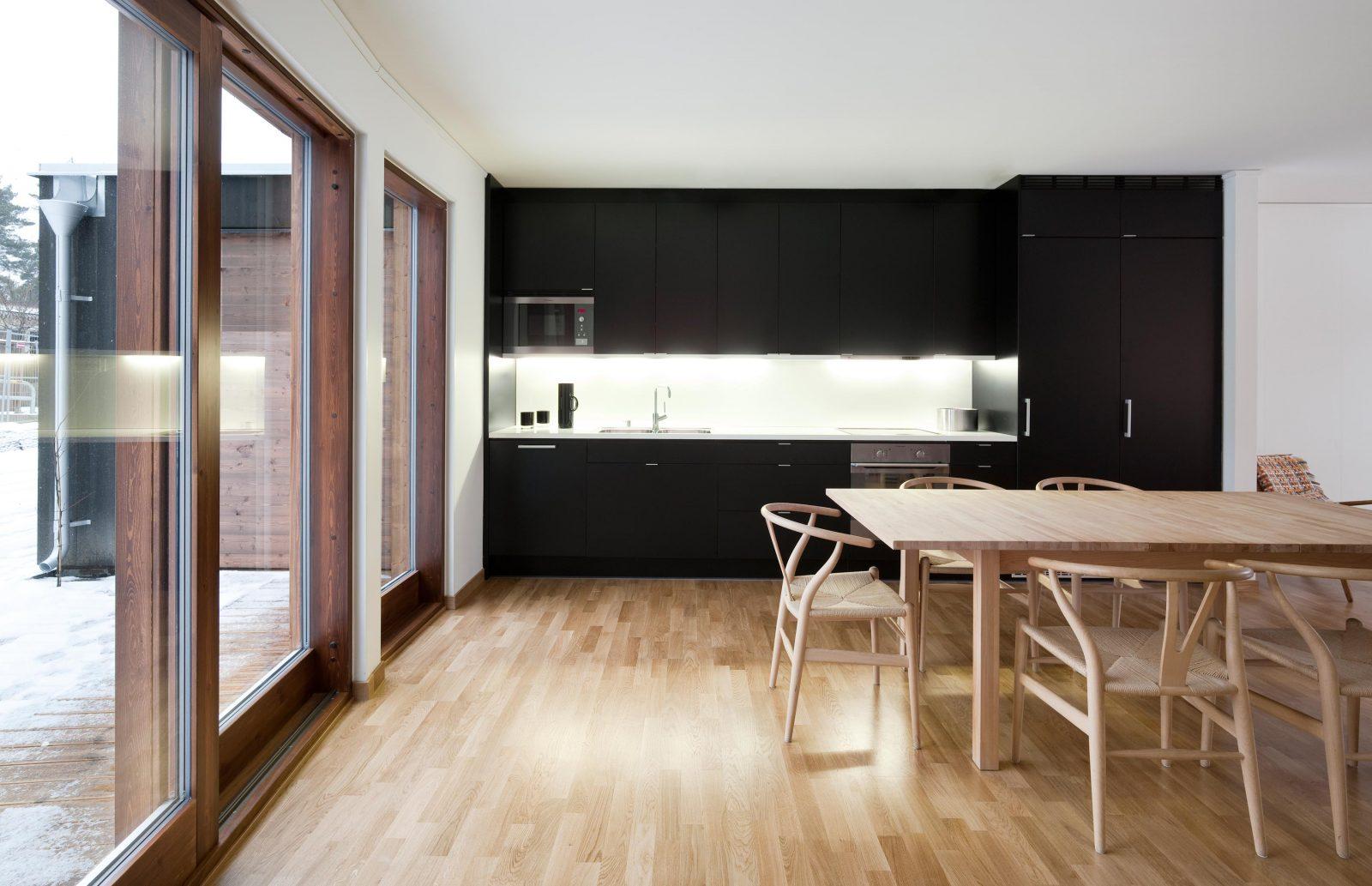 KjellanderSjoberg Lansradet kitchen
