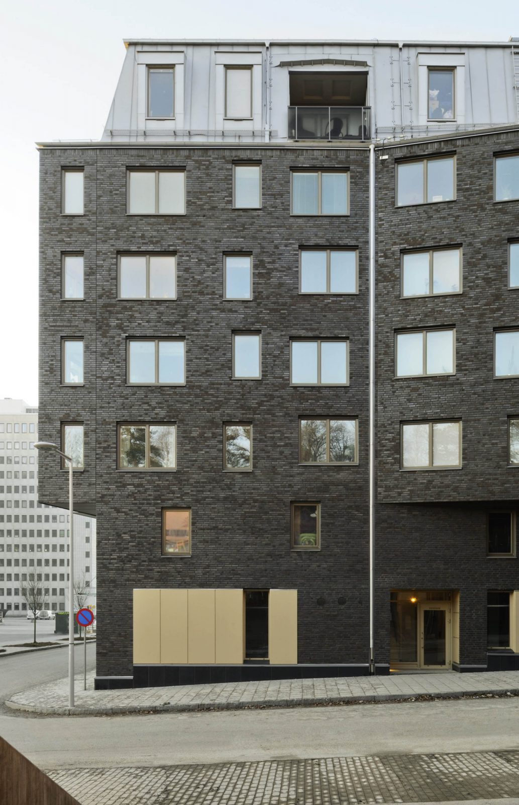 KjellanderSjoberg Monoliten facade