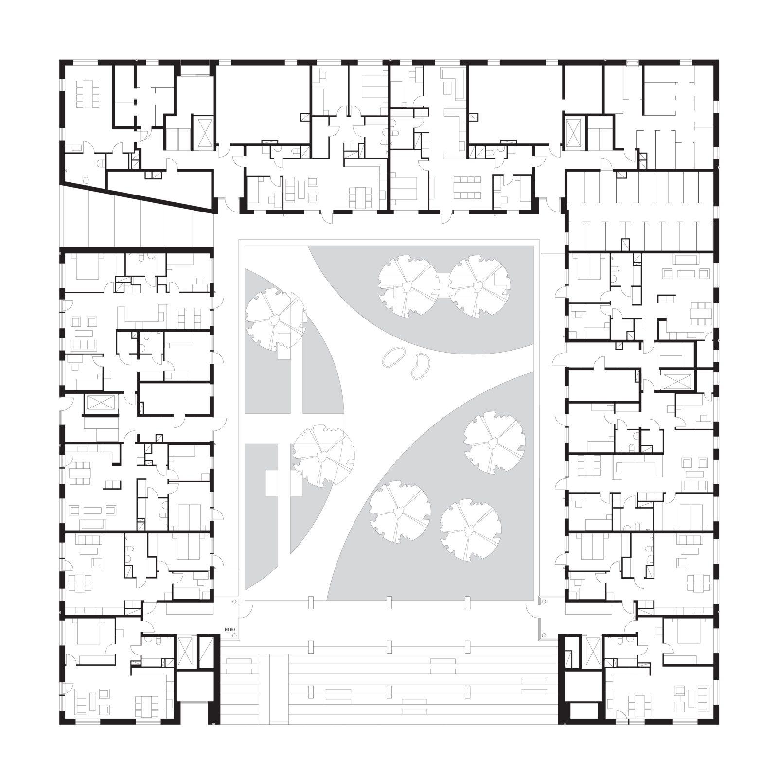 KjellanderSjoberg Monoliten plan01