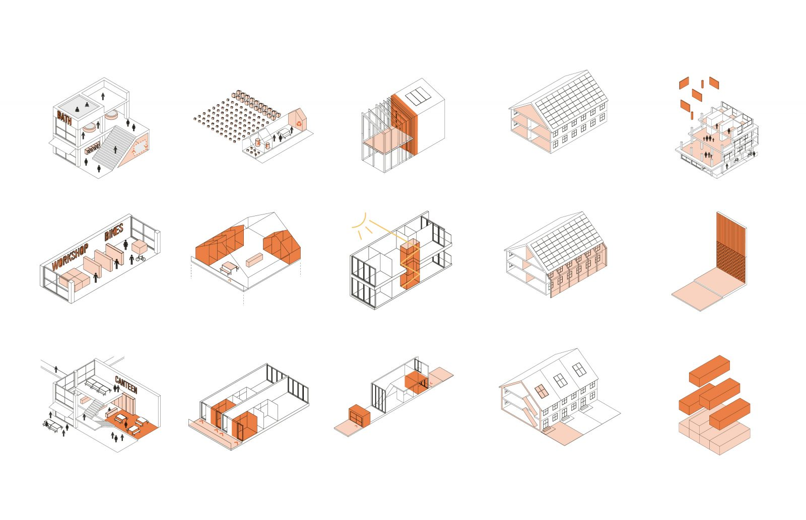 KjellanderSjoberg Sege Park building blocks