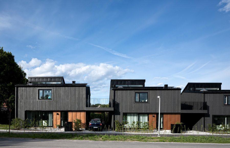 KjellanderSjoberg Sparsamheten facades