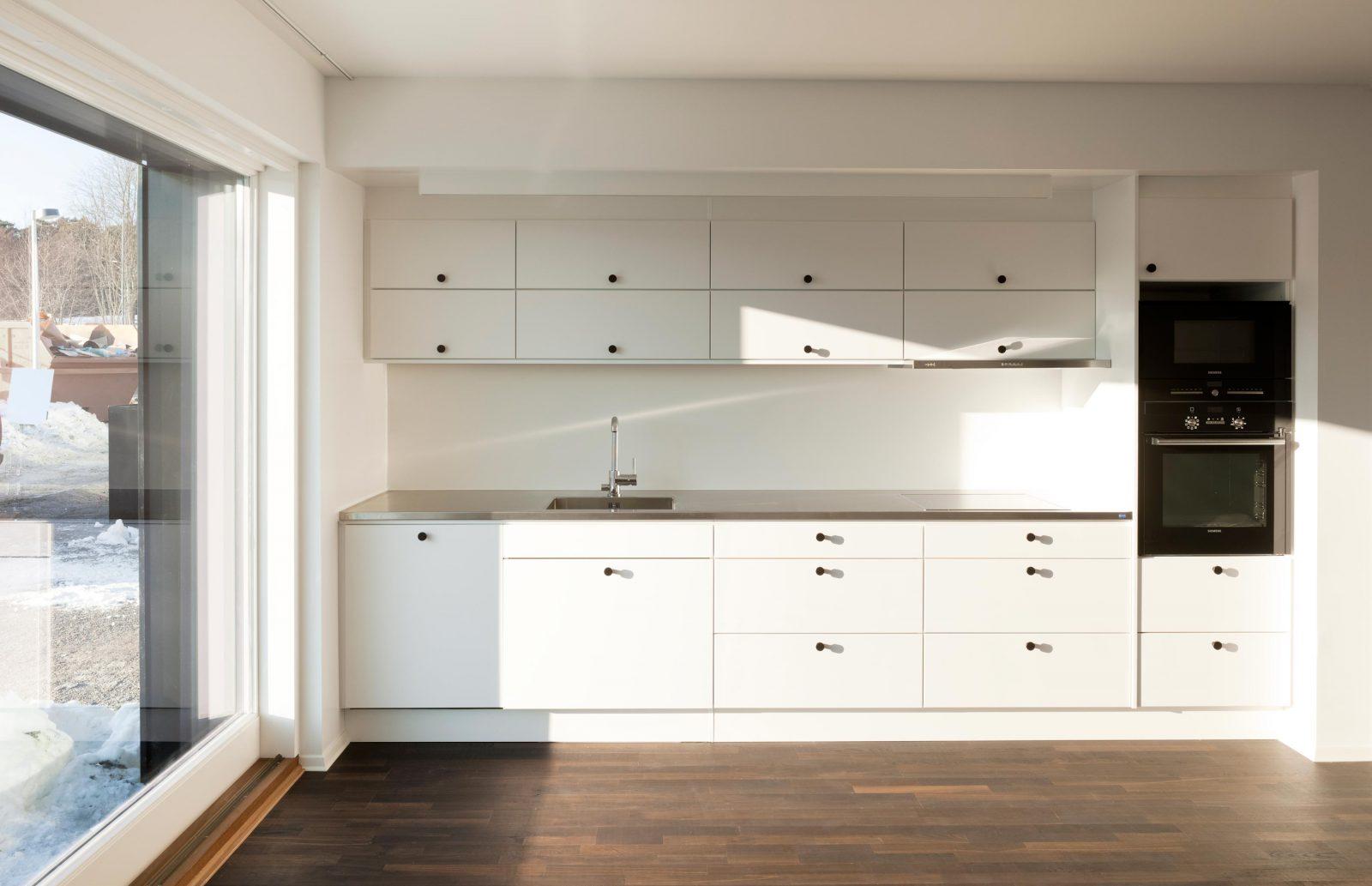 KjellanderSjoberg Sparsamheten kitchen