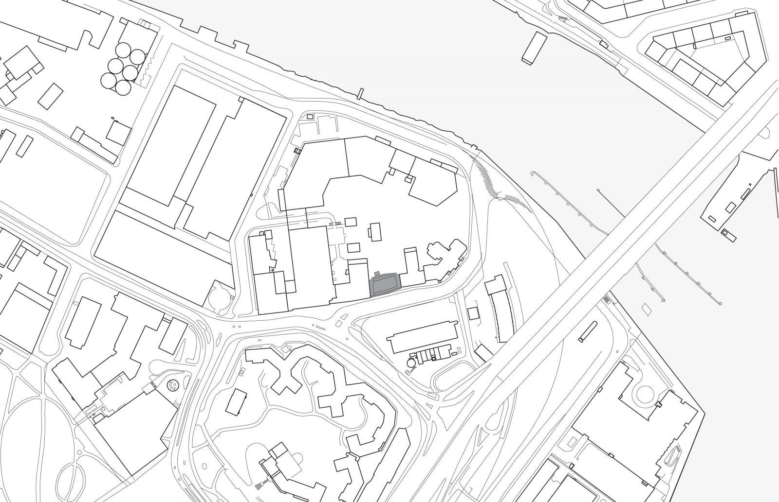 KjellanderSjoberg Stora-Katrineberg site-plan 3600x2324