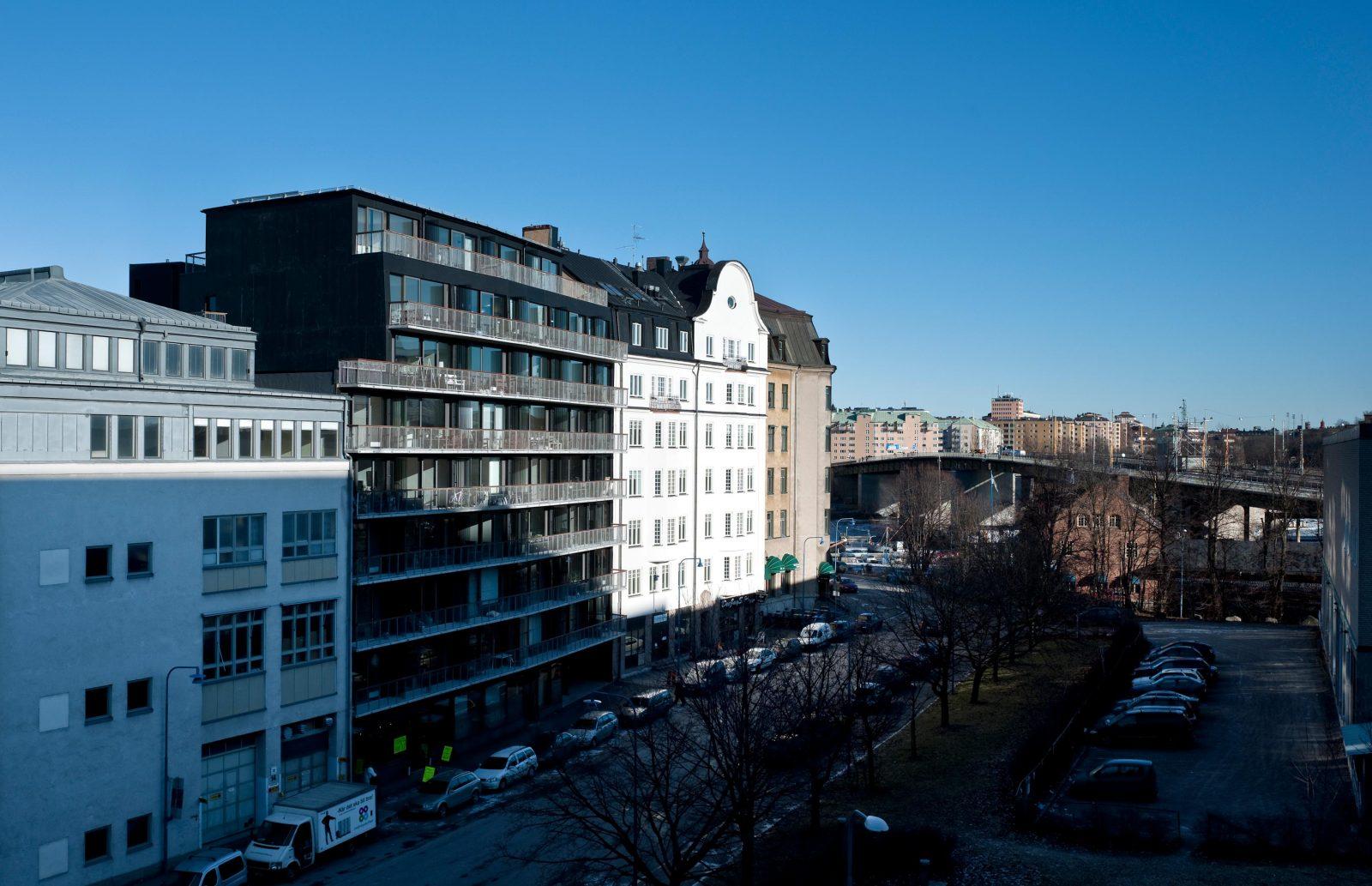 KjellanderSjoberg Stora-Katrineberg view from street01