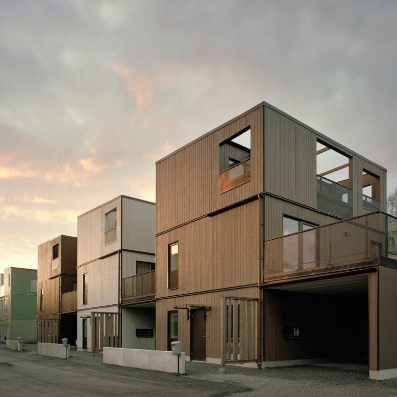 KjellanderSjoberg Fittja Terrace featured