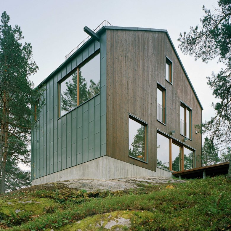 Kjellandersjoberg Villa Vy featured