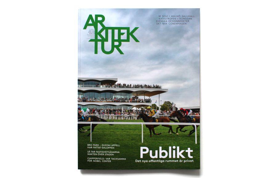 Arkitektur 2017 cover Malmö-Saluhall hemsida