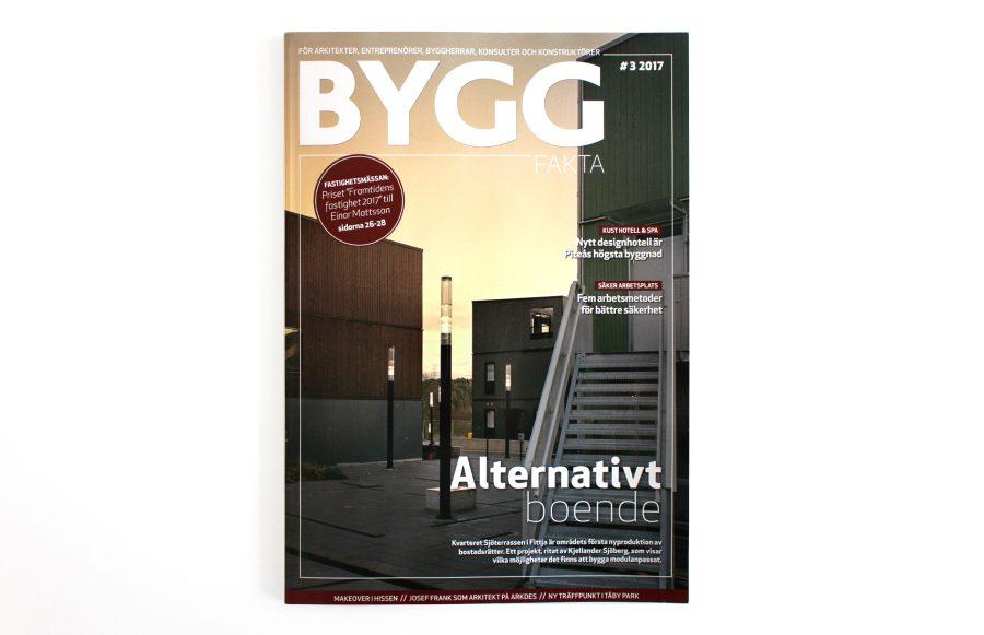 Byggfakta 2017 cover