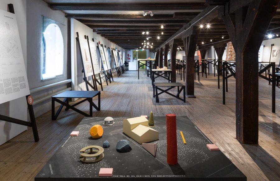 KjellanderSjoberg Marge exhibition-view 3600x2324px