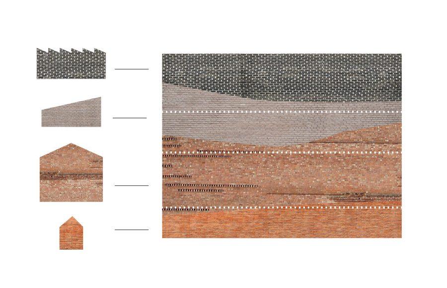 KjellanderSjoberg Oceanhamnen fasadprincip 3600x2324px