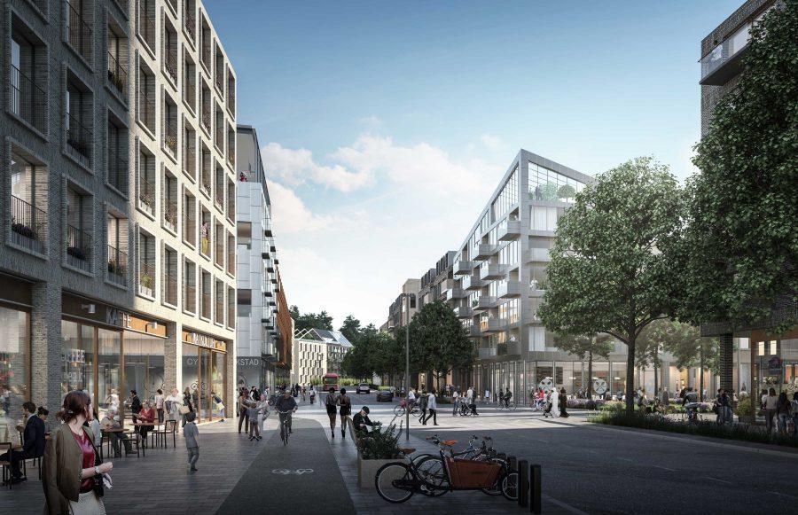 KjellanderSjoberg Stora Skondal street2 3600x2324px