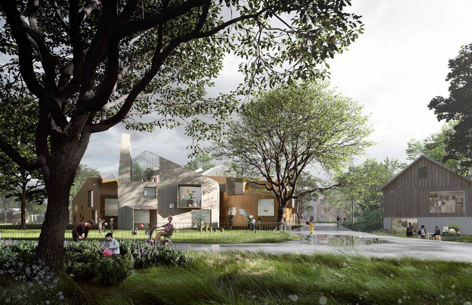 KjellanderSjoberg Storaskondal villa 3600x2324px