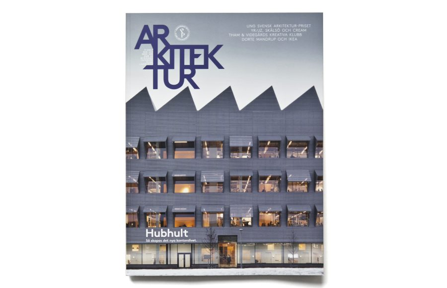 Arkitektur 2017 cover Commoning Kits hemsida