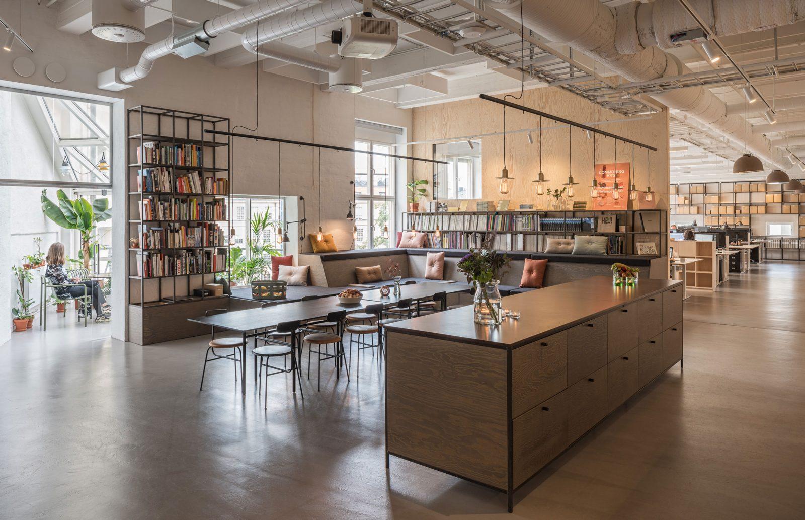 KjellanderSjoberg KS-Studio Kitchen
