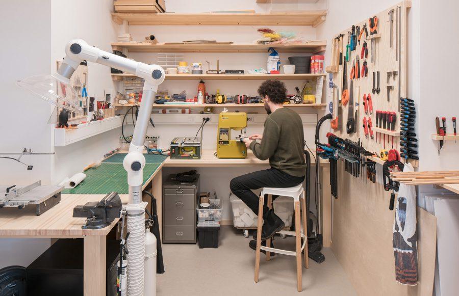 KjellanderSjoberg KS-Studio Workshop