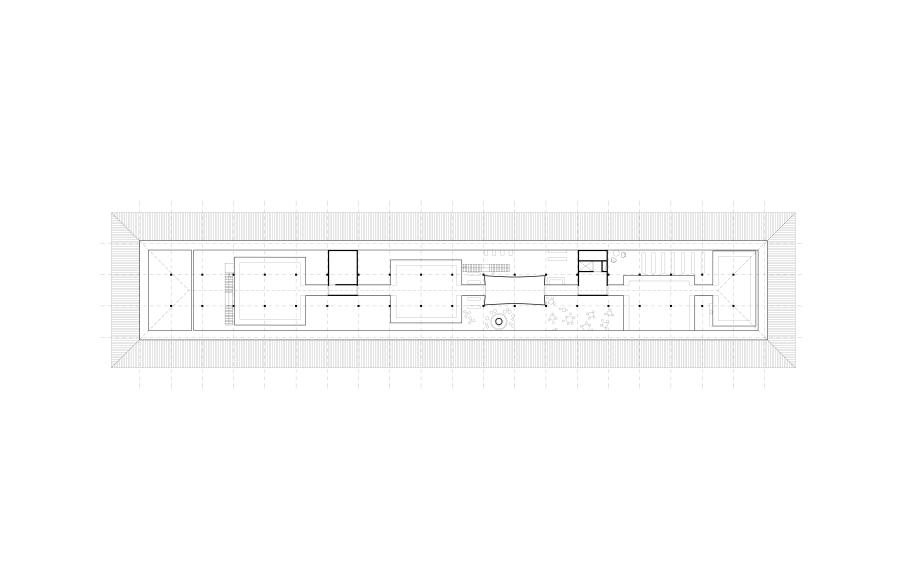Plan attick 3600 x 2324
