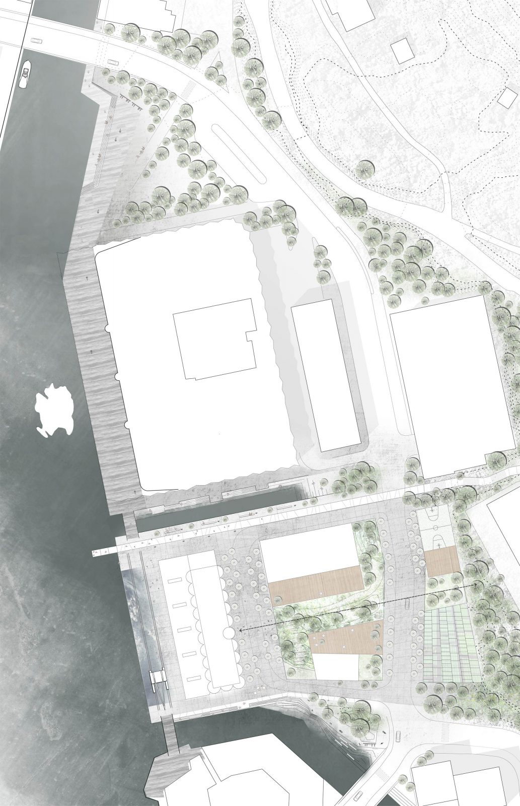 Kristiansand ROOF-Plan 500 2