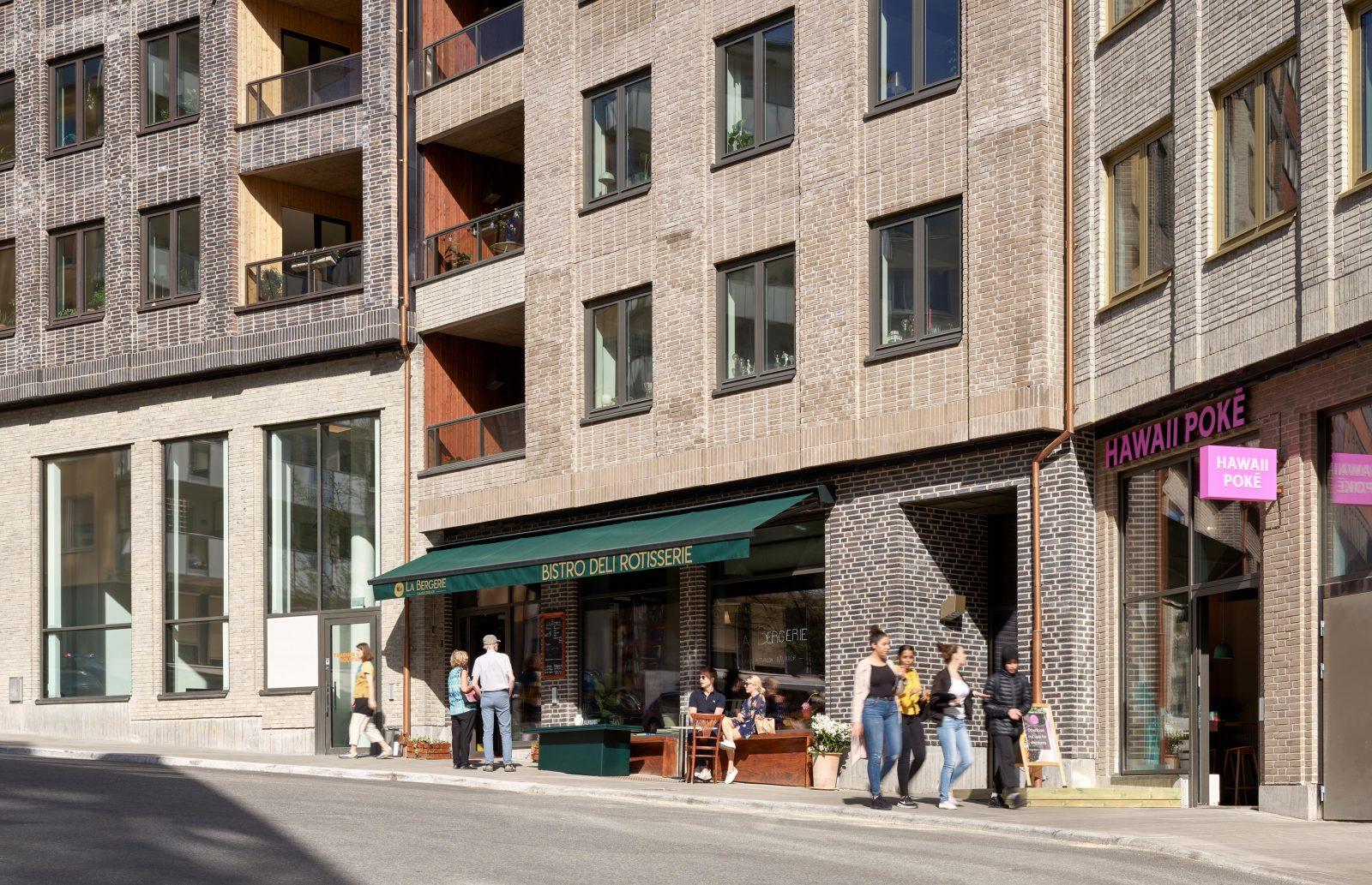 KjellanderSjoberg Etaget retail