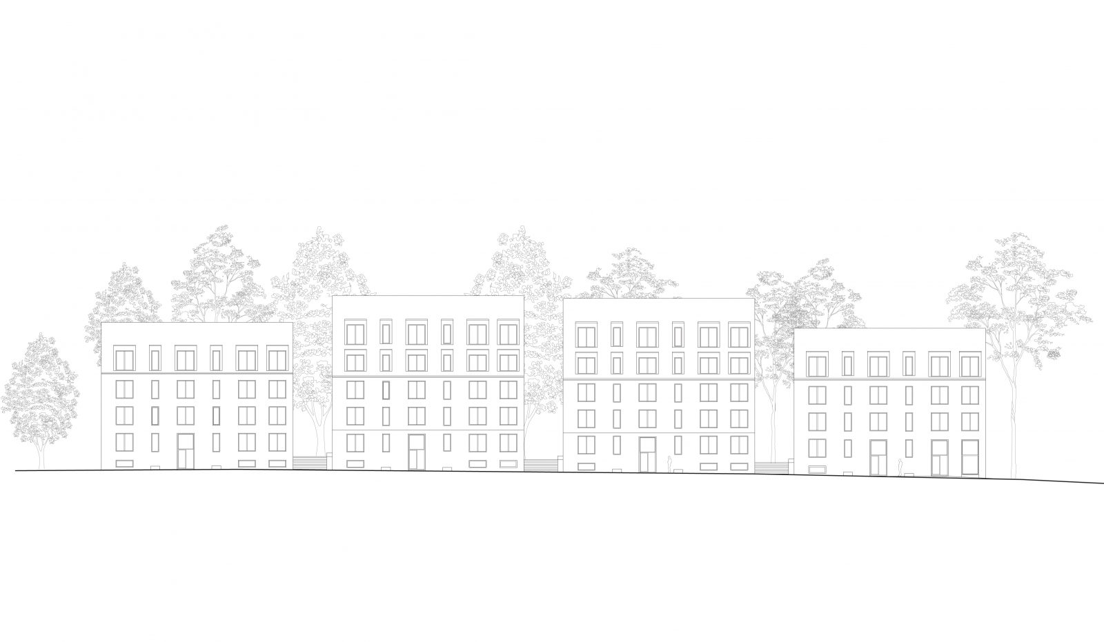 P:ProjektDalens ParkAModell2012-11-26 fasader Model (1)