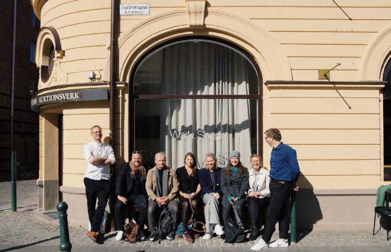 KjellanderSjoberg Shop-Talk Den-tillåtande-gatan